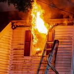 Bay Shore House Fire 30JUN19