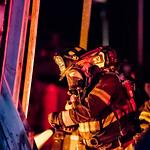 Copiague Boat Fire 27JUN18