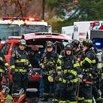 Lindenhurst House Fire 22APR2019