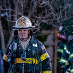 Massapequa House Fire NYE 2019